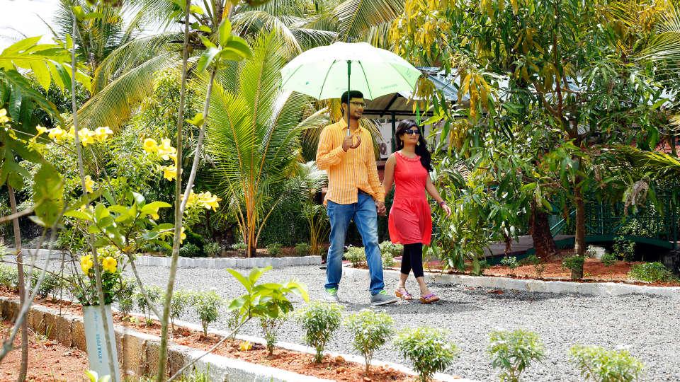 Renai Green Fields Kumarakom Resort 9