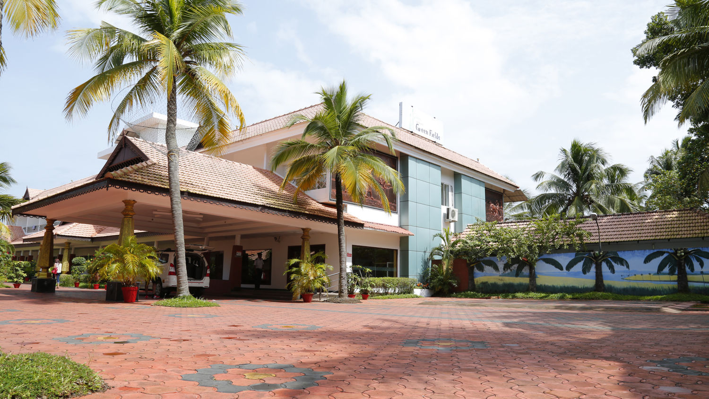 Renai Green Fields Kumarakom Resort 1
