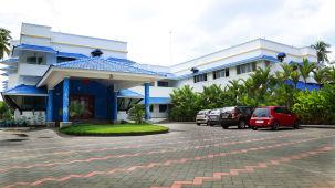 Renai Blue Waters Cherai Resort 15