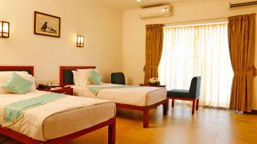 Renai Green Fields Kumarakom Resort 16