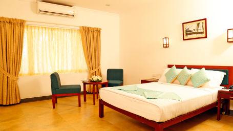 Renai Green Fields Kumarakom Resort 12