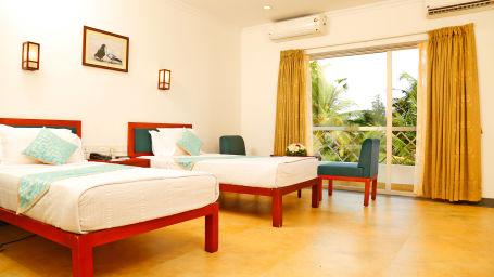 Renai Green Fields Kumarakom Resort 19