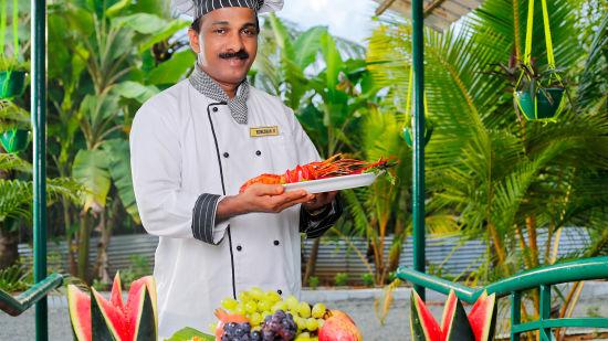Renai Green Fields Kumarakom Resort 23