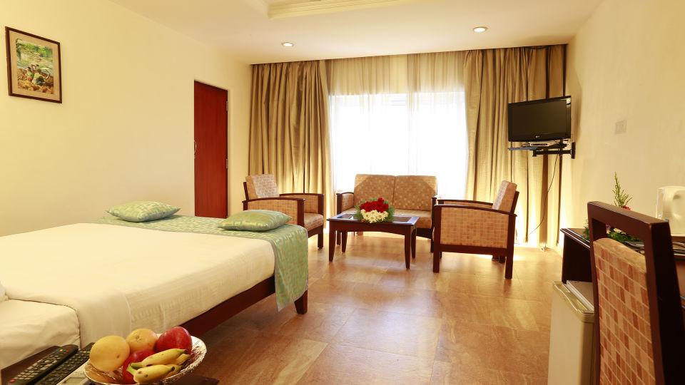 Renai Blue Waters Cherai Resort 2