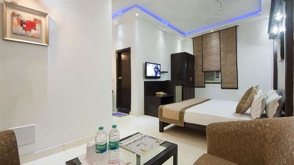 Hotel Sarthak Palace, Karol Bagh, New Delhi New Delhi And NCR 6