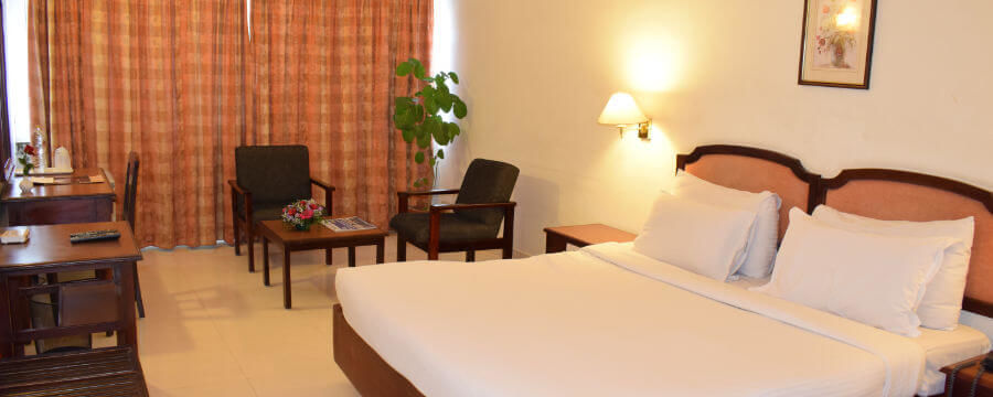 alt-text Rooms in Cochin, Stay in Cochin, Abad Fort, Kochi-10