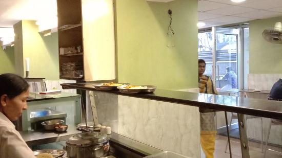 TAJ EXPRESS restaurant Taj Mahal Restaurant in Hyderabad1