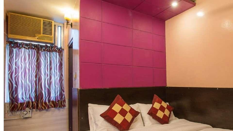 Hotel Abhiraj Palace Jaipur Jaipur Deluxe Room 7 Hotel Abhiraj Palace Jaipur