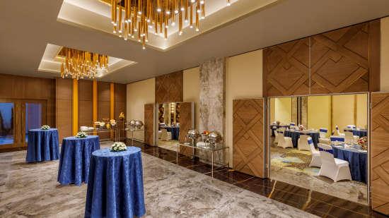 Banquet Halls at Sarovar Junagadh 3