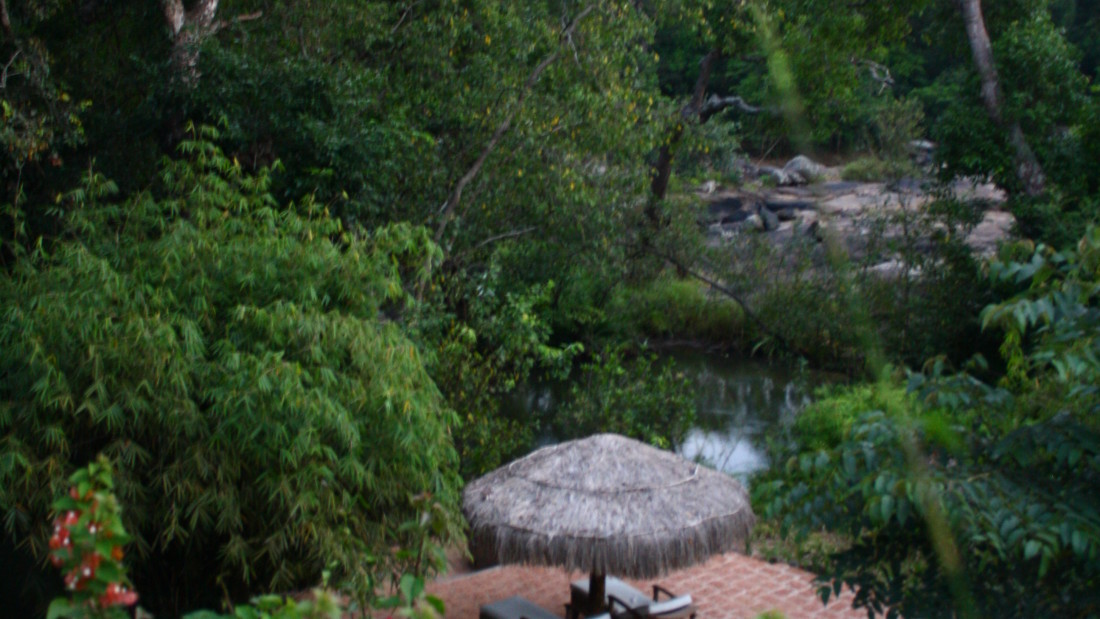 River Resort in Coorg, Amanvana Resort Spa, Luxury River Resort