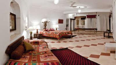 Neemrana Fort Palace Neemrana Gajendra Mahal Hotel Neemrana Fort Palace Neemrana Rajasthan 1