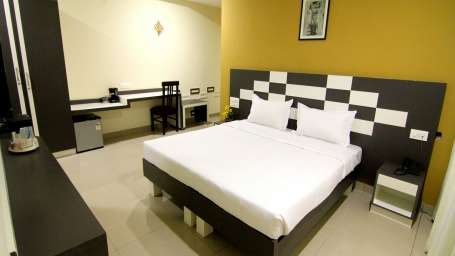 Hotel Raj Elegance, HRBR Layout, Bangalore Bangalore Superior Rooms 3 hotel raj elegance hrbr layout bangalore