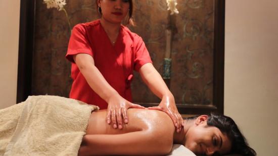 Spa 1  Luxury Resort in Alibaug  Rooms in Alibaug  Suites in Alibaug  Villas in Alibaug