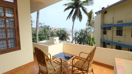 Hotels near Kovalam beach, Budget villas near Kovalam beach, best budget rooms in Kovalam 34