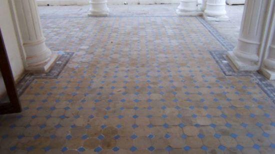 The Baradari Palace - 19th C, Patiala Patiala Revitalization The Baradari Palace Patiala 6