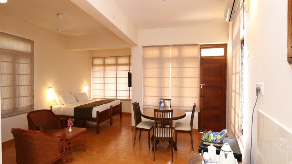 Hotels near Kovalam beach, Budget villas near Kovalam beach, best budget rooms in Kovalam 20