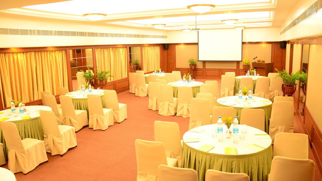 Suites in Kodaikanal