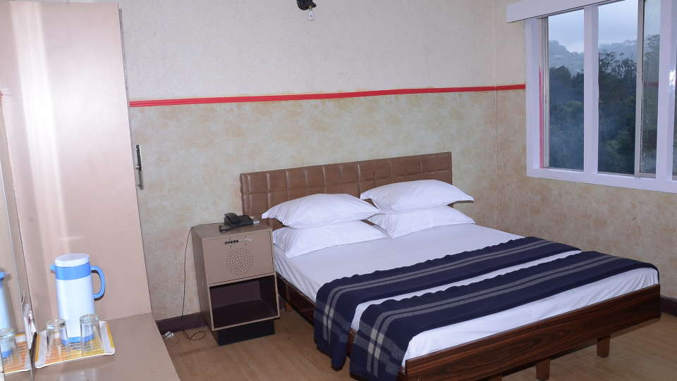 Jayaraj Residency, Kodaikanal  Standard Room Jayaraj Residency kodaikanal 5