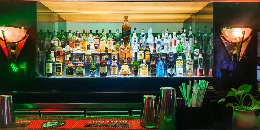 alt-text Restaurant in Vile Parle, Orchid Hotel Mumbai Vile Parle, Hotel Near Mumbai Airport 119