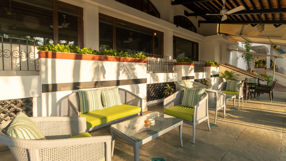Heritage Village Resort and Spa, Goa, Boutique Resort in South Goa 17