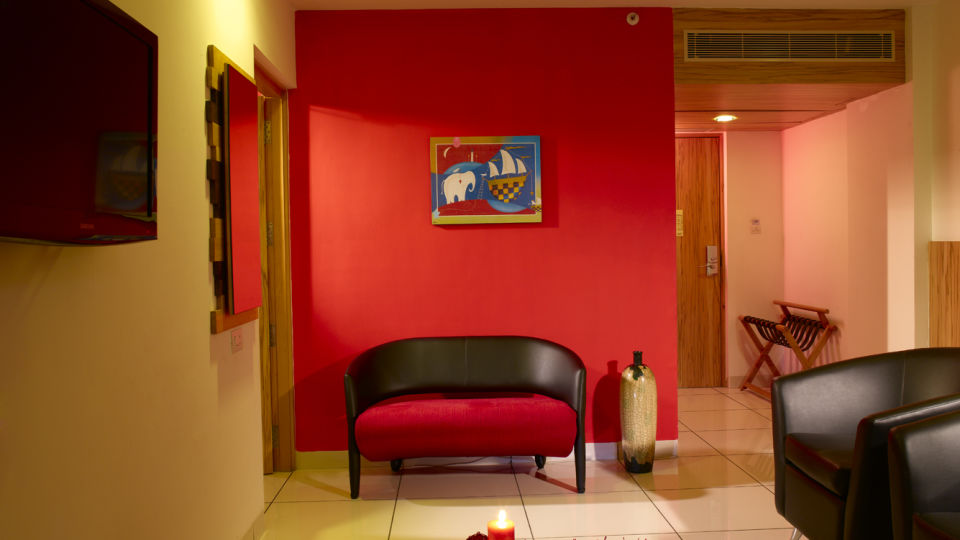 Executive Suite at Wonderla Resort Bengaluru
