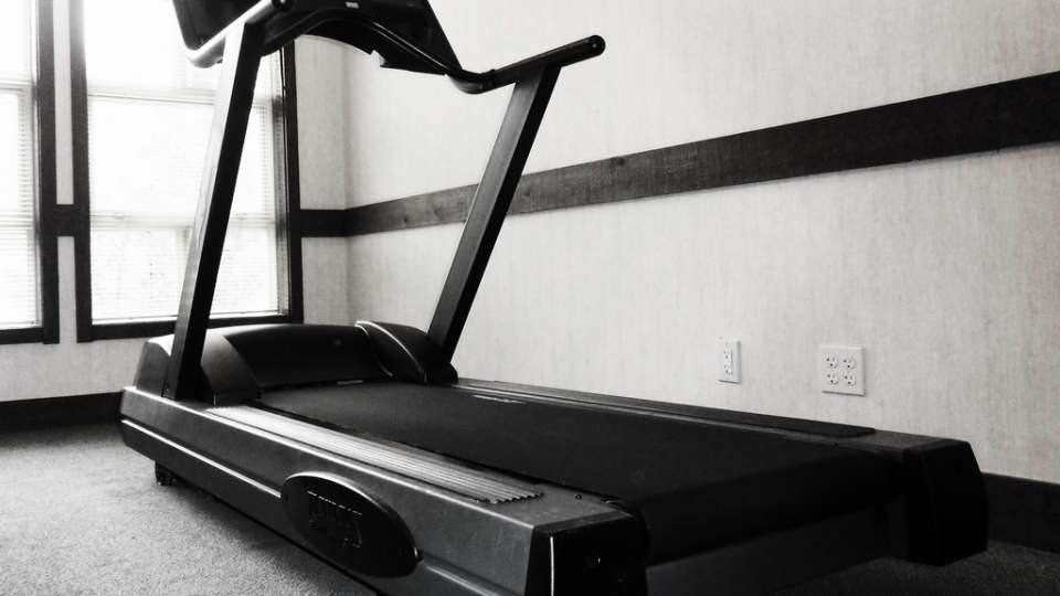 Fitness centre at RBD Sarovar Portico Bangalore, best bangalore hotels