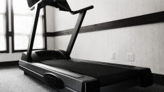 Fitness Centre at Hotel Sarovar Portico Jaipur