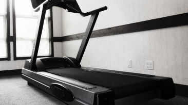 Fitness Centre at Hotel Sarovar Portico Jaipur