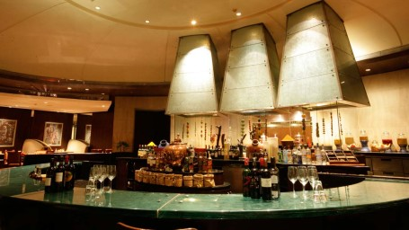 Gbar Restaurants And Dining At The Grand Hotel New Delhi