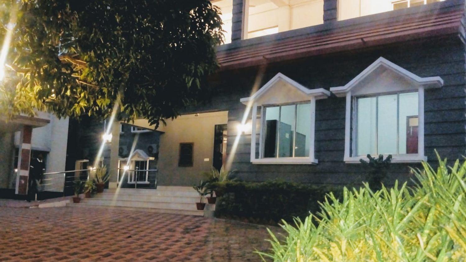 Polo Lake Resort, Neermahal, Resort in Melaghar 7
