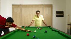 Activity Room at Wonderla Resort Bengaluru