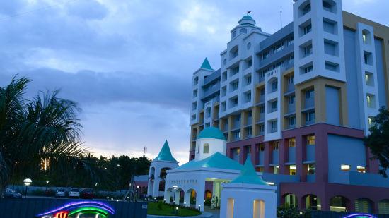 Bangalore Resort Bangalore Resort 1