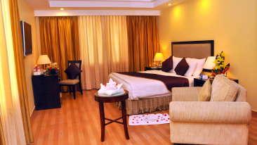 Suites 2, Gokulam Park Sabari, Suites in Chennai