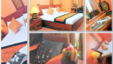 Pakse Hotel & Restaurant, Champasak Pakse Deluxe Room Pakse Hotel Restaurant Champasak 3