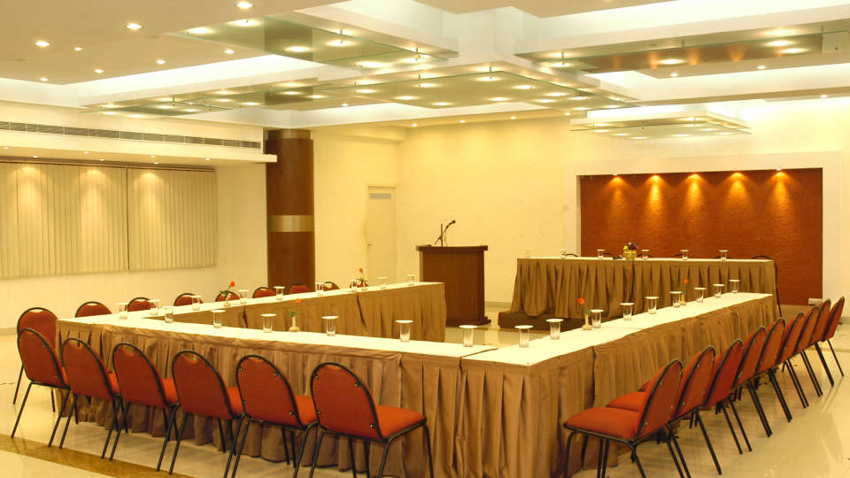 Hotel Chalukya, Bangalore Bangalore Conference Hall Hotel Chalukya Bangalore