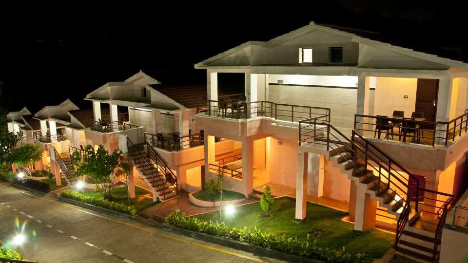 TGI Star Holiday Resort, Yercaud Yercaud Exterior TGI Star Holiday Resort Yercaud 10