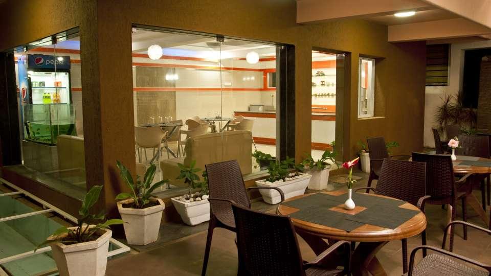TGI Star Holiday Resort, Yercaud Yercaud Exterior TGI Star Holiday Resort Yercaud 11