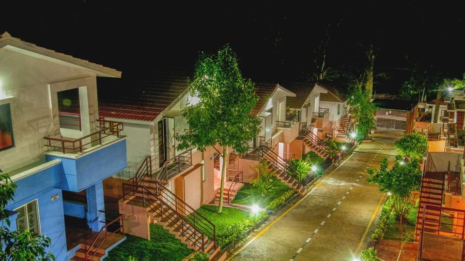 TGI Star Holiday Resort, Yercaud Yercaud Exterior TGI Star Holiday Resort Yercaud 12