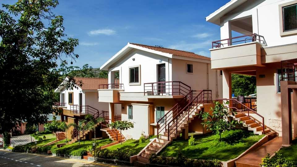 TGI Star Holiday Resort, Yercaud Yercaud Exterior TGI Star Holiday Resort Yercaud 5