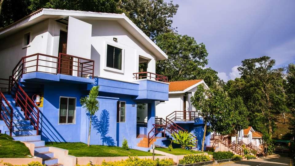TGI Star Holiday Resort, Yercaud Yercaud Exterior TGI Star Holiday Resort Yercaud 6