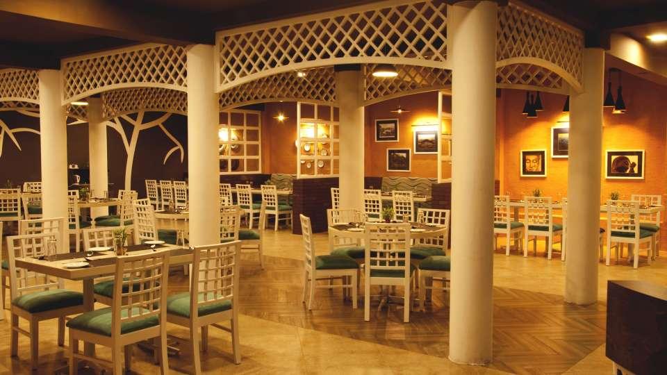 TGI Star Holiday Resort, Yercaud Yercaud Restaurant TGI Star Holiday Resort Yercaud 11