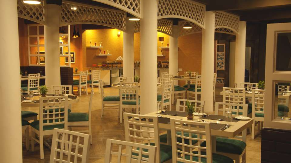 TGI Star Holiday Resort, Yercaud Yercaud Restaurant TGI Star Holiday Resort Yercaud 12