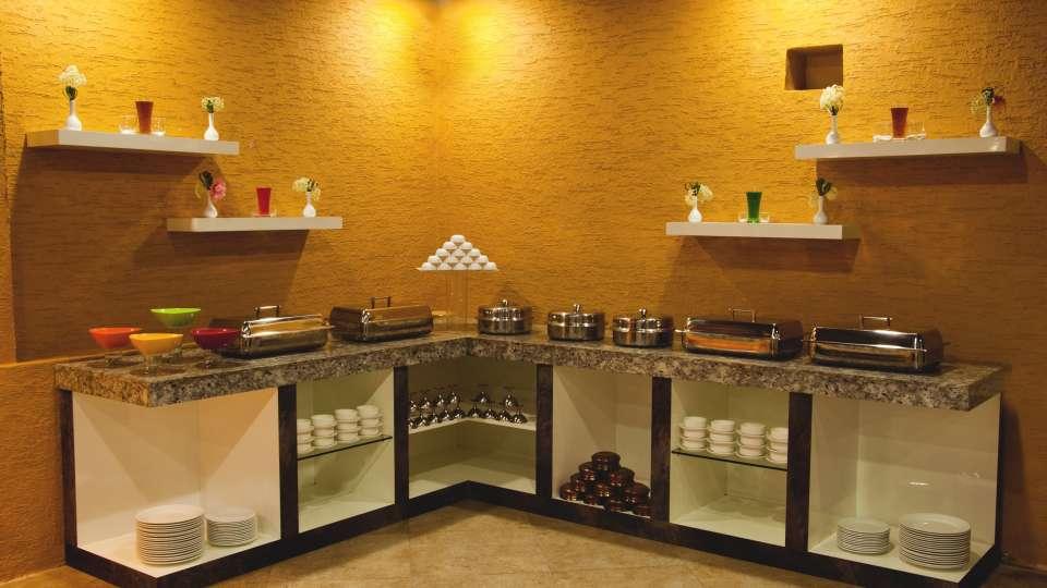 TGI Star Holiday Resort, Yercaud Yercaud Restaurant TGI Star Holiday Resort Yercaud 15