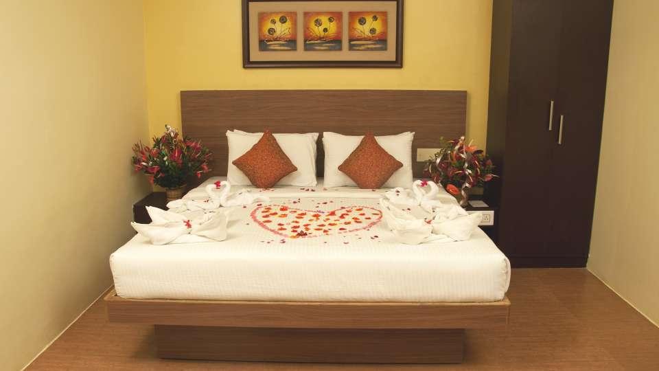 TGI Star Holiday Resort, Yercaud Yercaud Superior Room TGI Star Holiday Resort Yercaud 5