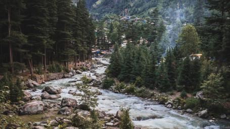 Himachal Summit Hotels Resorts hfhs6h