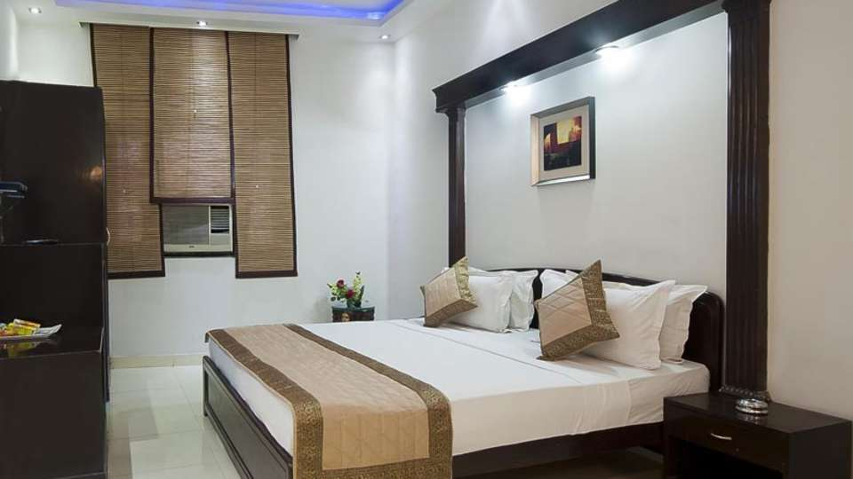 Hotel Sarthak Palace, Karol Bagh, New Delhi New Delhi And NCR 7