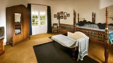 Wallwood Garden - 19th C, Coonoor  The Pine Room Wallwood Garden Coonooor Tamil Nadu 3