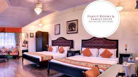 Family Rooms Family Suites 2