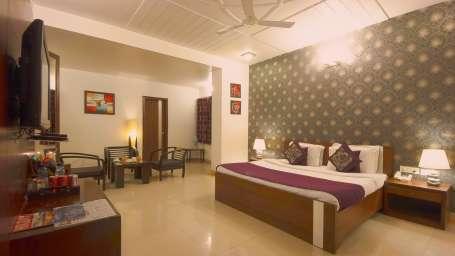 Star Hotels, Delhi  Classic Room 4 Hotel Delhi 37 Delhi