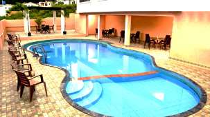 TGI Star Holiday Resort, Yercaud Yercaud Pool TGI Star Holiday Resort Yercaud 2